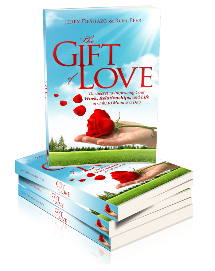 The gift of love book